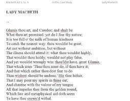 macbeth themes essaymacbeth essays   peaches schhh you know resume macbeth essay themes search english essays online