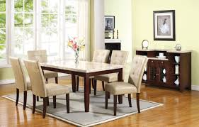 Marble Top Kitchen Table Set Home Design Ideas Lovely Marble Top Table For Elegant Dining Room