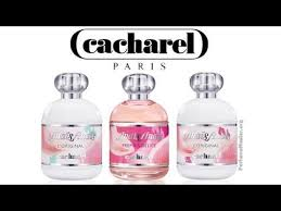 <b>Cacharel</b> - Anais <b>Anais L'Original</b> Perfume Collection 2014 - YouTube