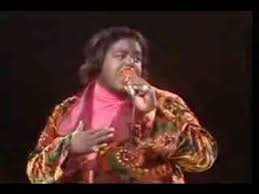 <b>Barry White</b> - Can't get enough of your Love, Babe