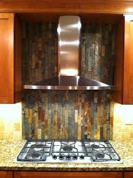 breezy backsplash behind stove with range hood and under cabinet lighting for contemporary kitchen design ideas cabinet lighting backsplash home