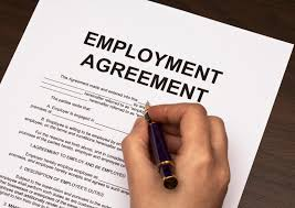let us review your contract fosbinder law employment agreements severance packages and non compete agreements