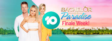 Bachelor In Paradise Australia - Home | Facebook