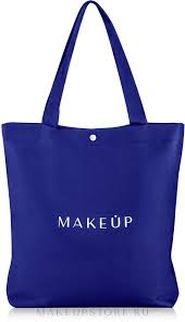 "<b>Сумка</b>-<b>шоппер</b> электрик ""Easy <b>Go</b>"" - MakeUp:купить с доставкой ..."