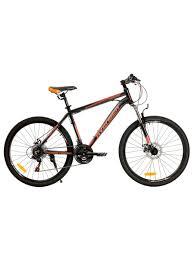 """<b>Велосипед</b> 26"""" <b>AVENGER</b> A265D, серый/красный, <b>18</b>"""" <b>AVENGER</b> ..."""