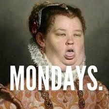Monday Work Jokes | Kappit via Relatably.com