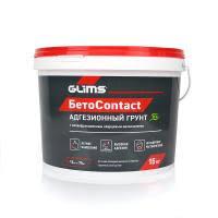 GLIMS®БетоContact <b>грунтовка адгезионная</b> с ...