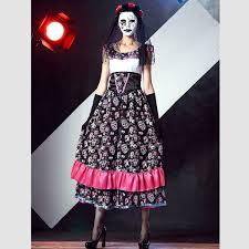 Discount!! Sexy <b>Ghost</b> Bride <b>Halloween</b> Masquerade <b>Cosplay</b> ...