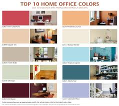 home office colors best colors for office