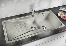 <b>Кухонная мойка Blanco Sona</b> 6 S Silgranit PuraDur - Купить в России