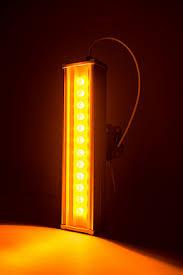 """Купить <b>Архитектурный светильник</b> """"UL"""" жёлтый NEWLED.UL ..."""