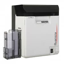 <b>Evolis Avansia Duplex Expert</b> Retransfer Printer