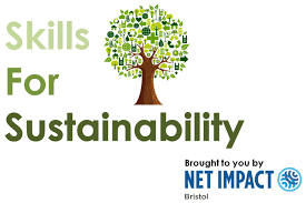 skills for sustainability net impact bristol skills for sustainability is a series of workshops co ordinated by net impact bristol they are designed to provide continuing professional development for