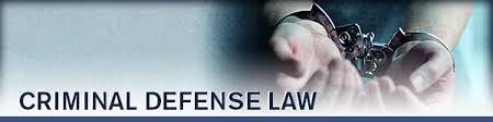 Orlando Criminal Defense Law Firm | Florida Criminal Defense Lawyer
