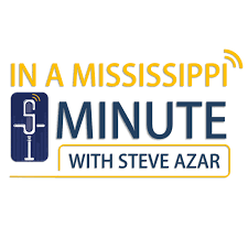 In A Mississippi Minute with Steve Azar
