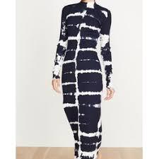 2020 Women's round collar long sleeve digital printing long ... - Vova