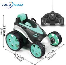 SUUKAA <b>RC Stunt Car for</b> Kids,Remote Control Car,360 Degree ...