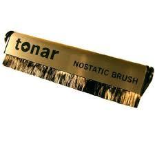 Купить <b>Щетка</b> для ухода за винилом <b>Tonar</b> Nostatic Brush (3180) в ...