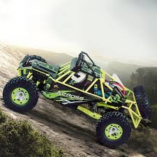 <b>WLtoys 12428</b> 1:12 4WD Crawler <b>RC</b> Car Electric Four-wheel Drive ...