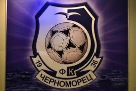 Futbol'nyj Klub Čornomorec'