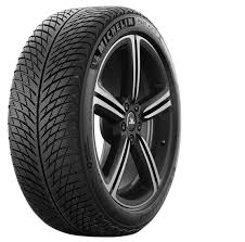 Автомобильная <b>шина MICHELIN Pilot</b> Alpin 5 275/35 R19 100V ...