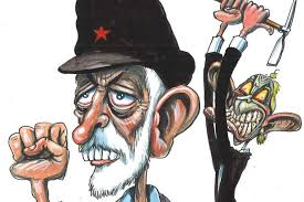 Image result for Corbyn CARTOON