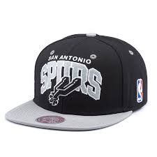 <b>Бейсболка Mitchell & Ness</b> Nba <b>San</b> Antonio Spurs Team Arch 2 ...