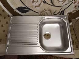 Обзор от покупателя на <b>Кухонная мойка Blanco TIPO</b> 45S ...