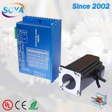 NEMA 34 3phase 10nm <b>IP65 Waterproof</b> Closed Loop <b>Stepper</b> ...