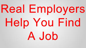top ways employers helped me a job on help me a job top 3 ways employers helped me a job on help me a job