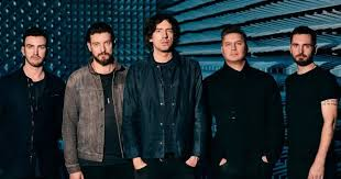 <b>Snow Patrol</b> Announce The Fireside Sessions EP, Release New ...