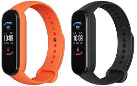 <b>Amazfit Band 5</b> fitness tracker from Huami now available for pre ...