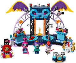 Купить <b>конструктор Lego</b> 41254 <b>Trolls Концерт</b> в городе Рок-на ...