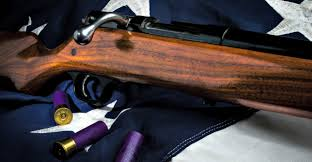 more conservatives need to defend the right to bear arms the principal sources of discomfort the second amendment are the authoritarian impulse of those who wield political power and the cowardice they seek