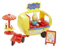 "Игровой набор ""<b>Кафе</b>-<b>мороженое Ребекки</b>"" <b>Peppa Pig</b> – купить по ..."