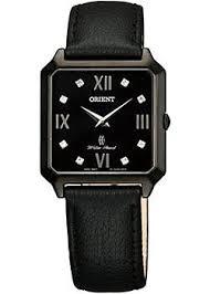 <b>Часы Orient UAAN002B</b> - купить женские наручные <b>часы</b> в ...