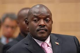 نيروبي - مقتل ثلاثة في بوروندي بعد سعي رئيسها الترشح لفترة ثالثة