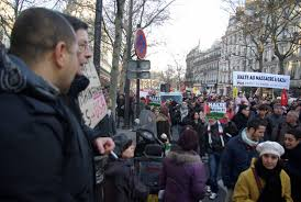 photo essay french protest i assault scoop news photo essay french protest i assault