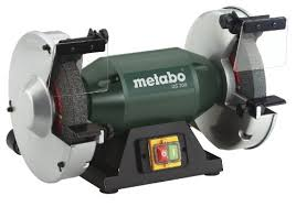<b>Metabo</b> Ds 200 8-Inch Bench Grinder - Buy Online in Albania ...