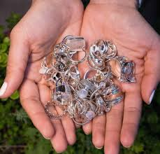 <b>Sterling Silver</b> & Green Fingers: The Causes & What To Do About It ...
