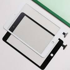 <b>10pcs</b>/<b>lot Touch screen for</b> iPad Mini Touch Screen Digitizer Front ...