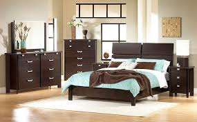 image of brown furniture in bedroom bedroom colors brown furniture