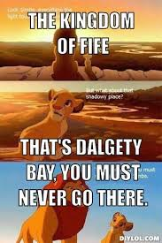 Lion King Meme Generator | Free Quotes via Relatably.com
