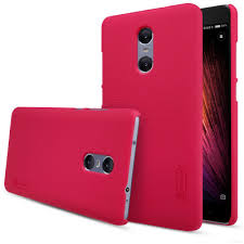 <b>Чехол Nillkin для</b> Xiaomi Redmi 5 (Красный) -