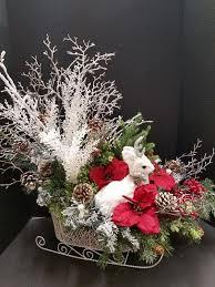 40+ Small <b>Christmas Decorations</b> on a Sleigh | Рождественские ...