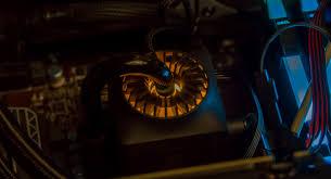 Обзор СВО <b>DeepCool Captain</b> 240 RGB EX - все цвета <b>водяной</b> ...