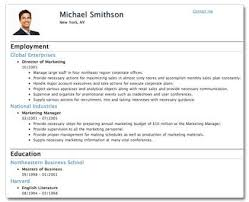 building a professional resume how to make a job resume samples    how to make resume online