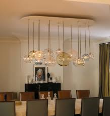 Chandelier Dining Room Fascinating Chandelier Dining Room Photo Cragfont