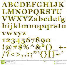 golden alphabetical letters numbers and symbols stock photos golden alphabetical letters numbers and symbols
