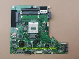 HOT! Original Main Board Fit For MSI CX61 <b>Laptop Motherboard</b> MS ...